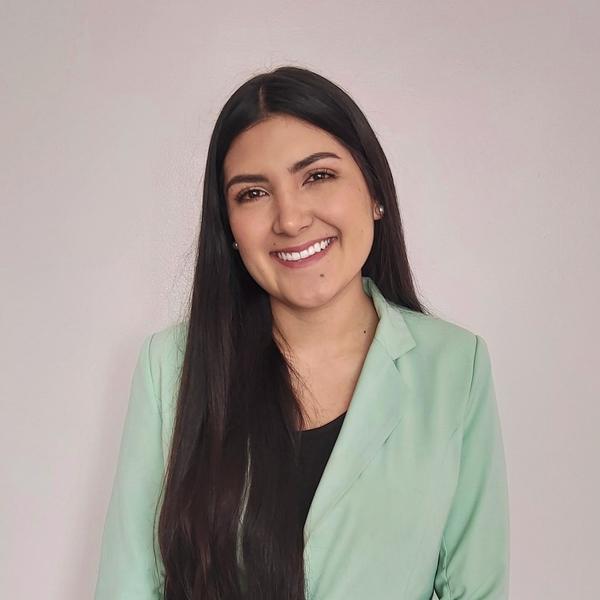 Ana María Estupiñán