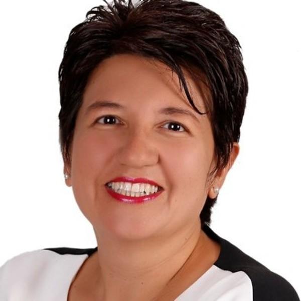 Olga Lucía Caldas Niño