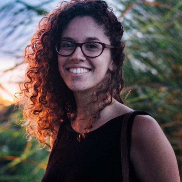 Gabriela Cicci Faria