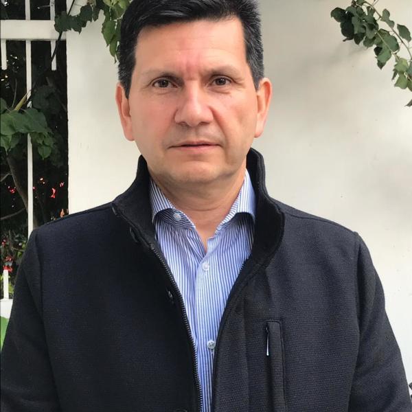 Maurico Castillo Varela