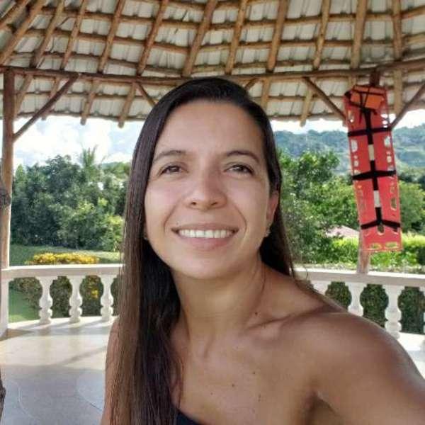 Adriana  Cardona Jaramillo