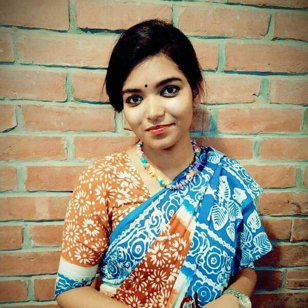 Marzia Afrin Ali Meem