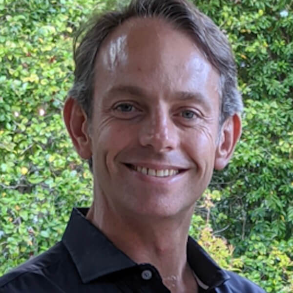 Mark Vickers-Willis