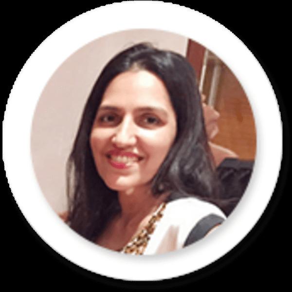Anisha  Parikh