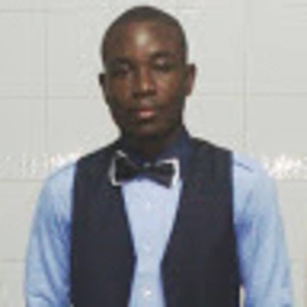 Isaac Patrick  Biyaga Da Biyaga