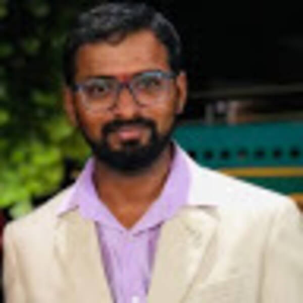 Sunilkumar Kodaru
