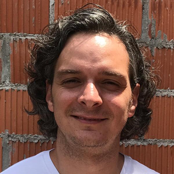 Fernando Oria