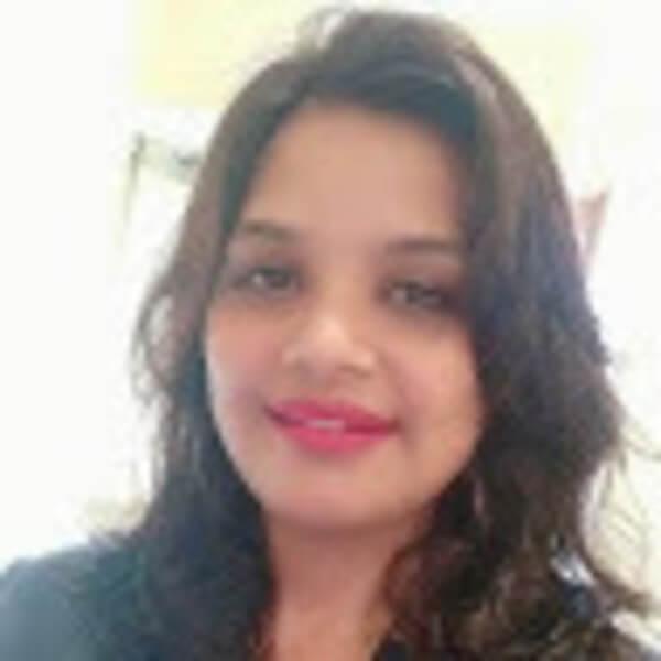 Alifiya Alamdar