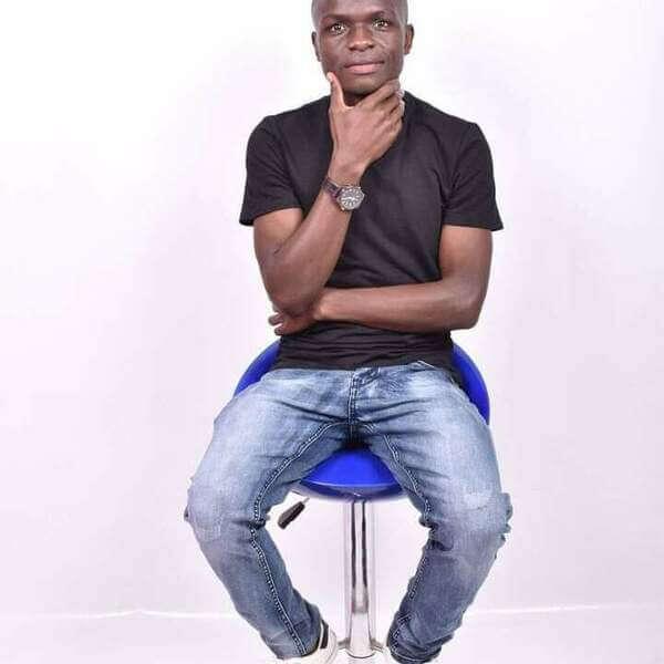 Godfrey Wambani