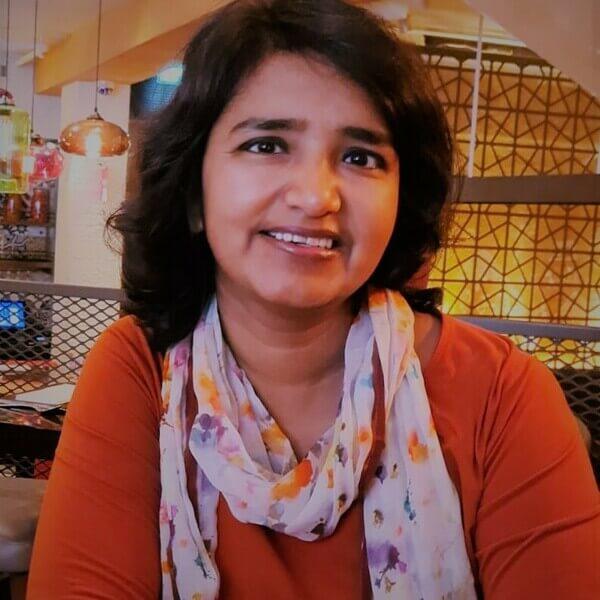 Aparna Nigam