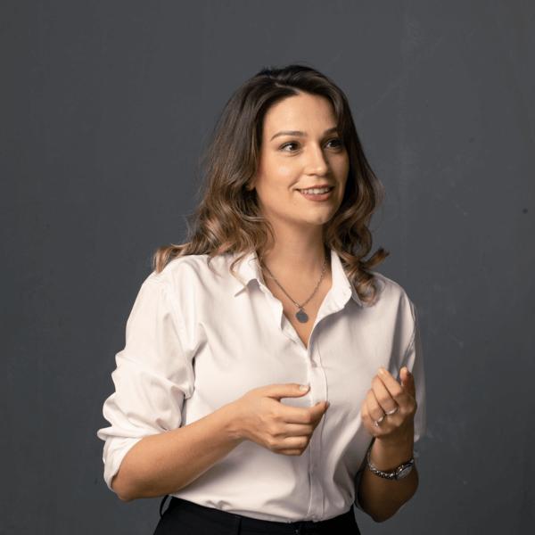 Sara Ben Ammar