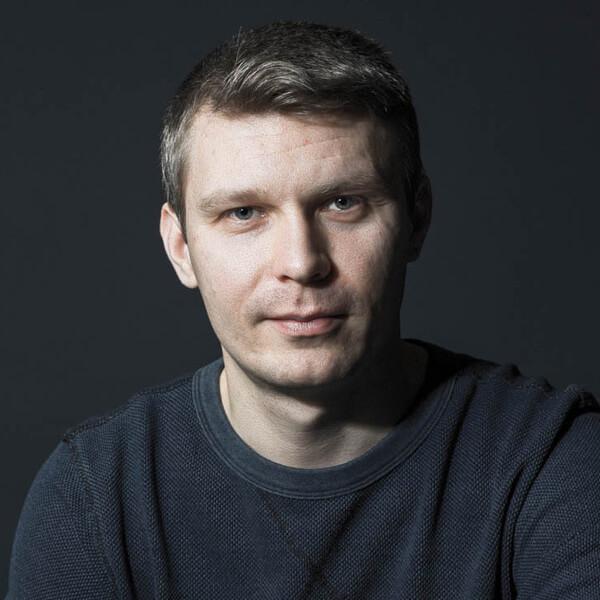 Vitalii KlimenKO