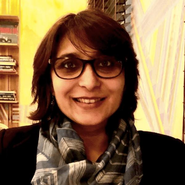 Amrita Bahl, Ed.D