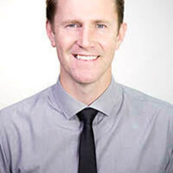 David Secomb