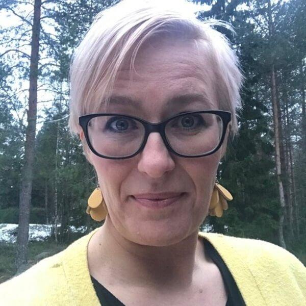 Katja Simola