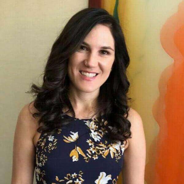 Ashley Nemiro