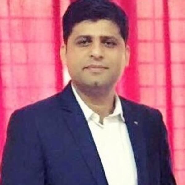 Arun Kr. Rana