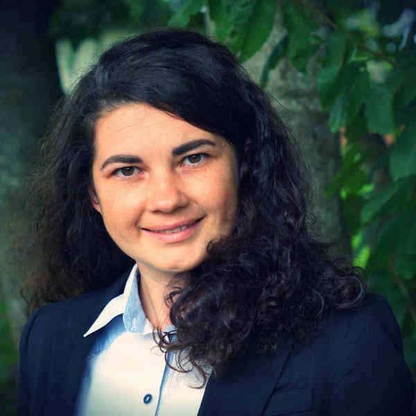 Darya Yegorina