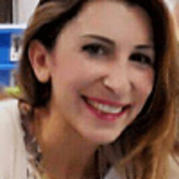 Panagiota Argyri