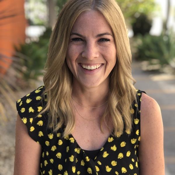 Katelyn Patterson