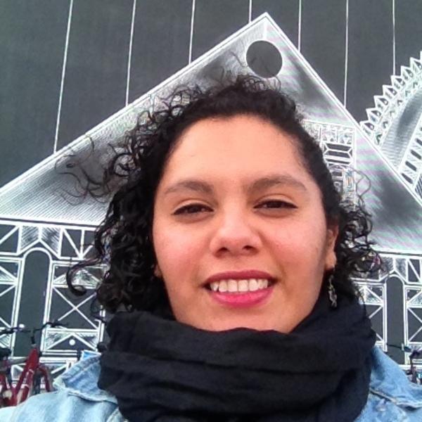 Natalia Rojo