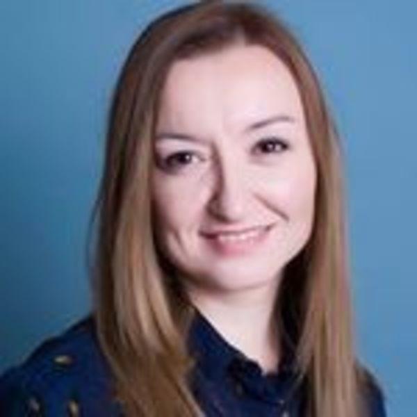 Maja Mihajloska
