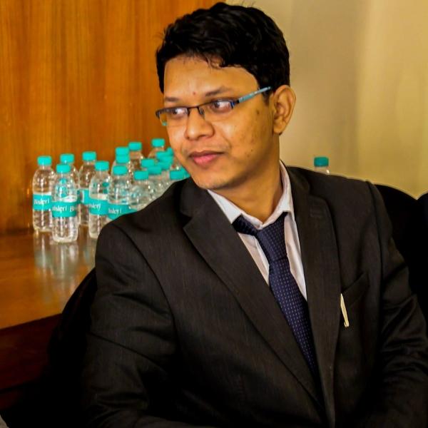 Sourya Banerjee