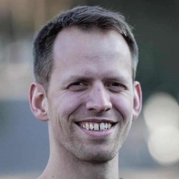 Esben Wilstrup