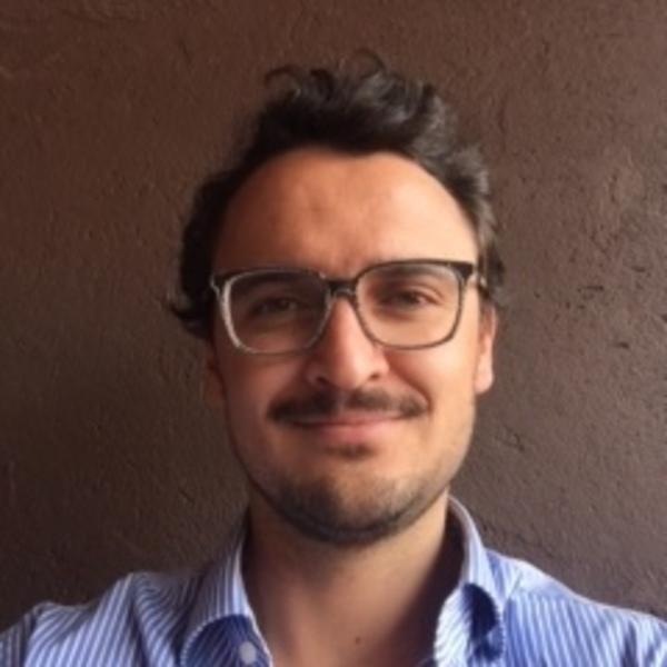 Ignacio Freile