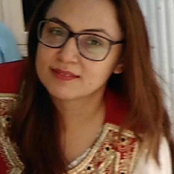 Sheeba Ajmal