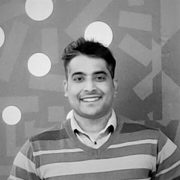 Ronak Jogeshwar