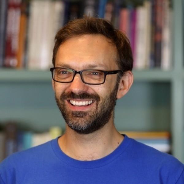 Edward Gomez