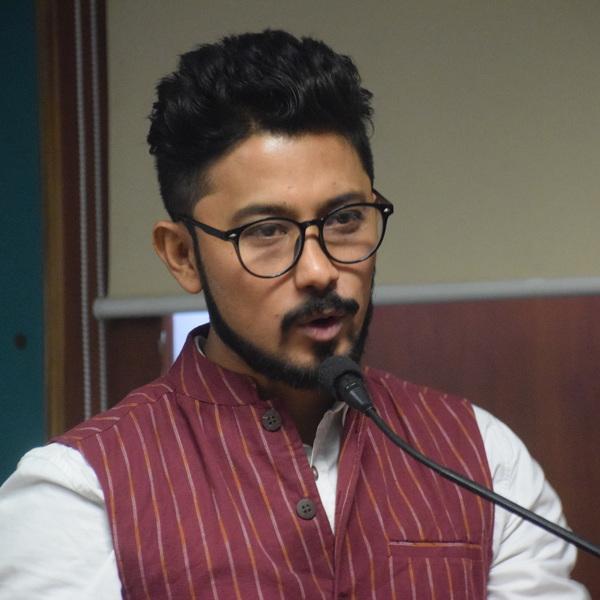 Nilav Kumar Pyne