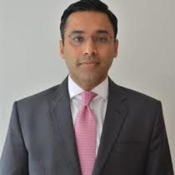 Salahuddin Khawaja