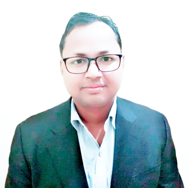 Dr. Sanjay  Rout