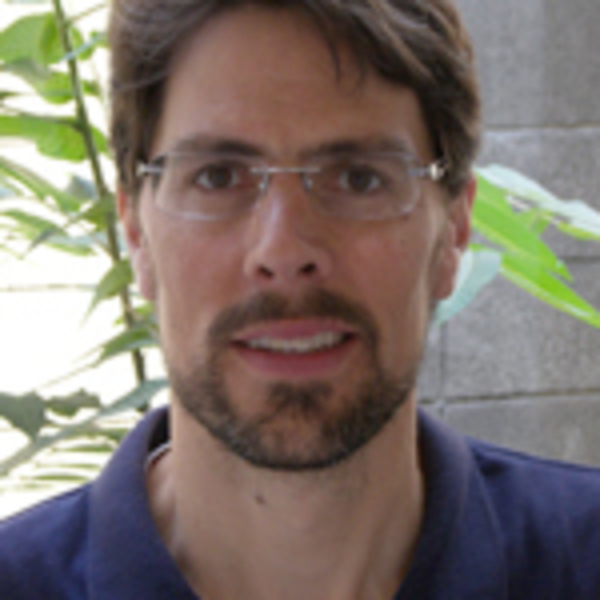 Mark Van Ryzin
