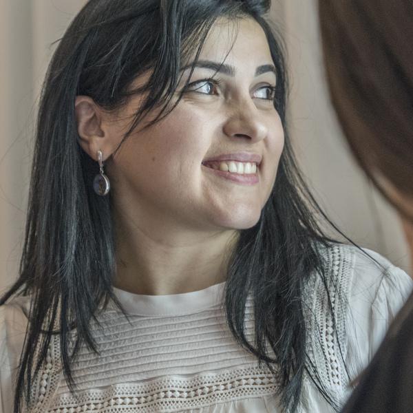 Meline Grigoryan