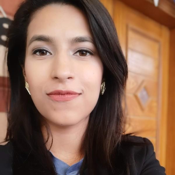 Amna Ejaz