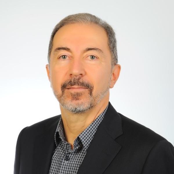 Dr. Mustafa Aykut