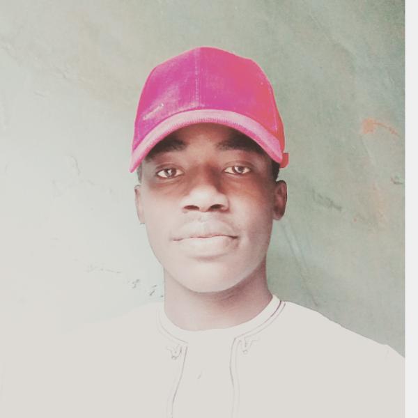 Sulaiman Ashiru