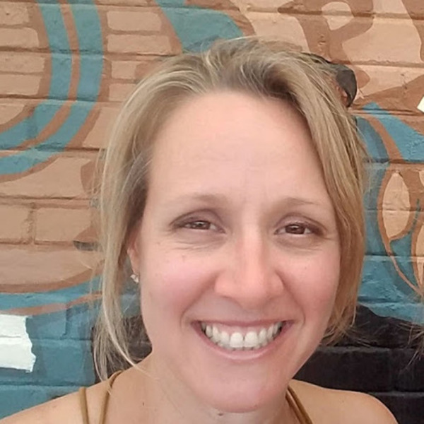 Maria Cuzzocrea Burke