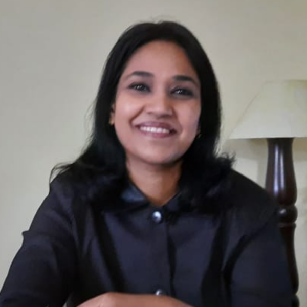 Mradula Singh