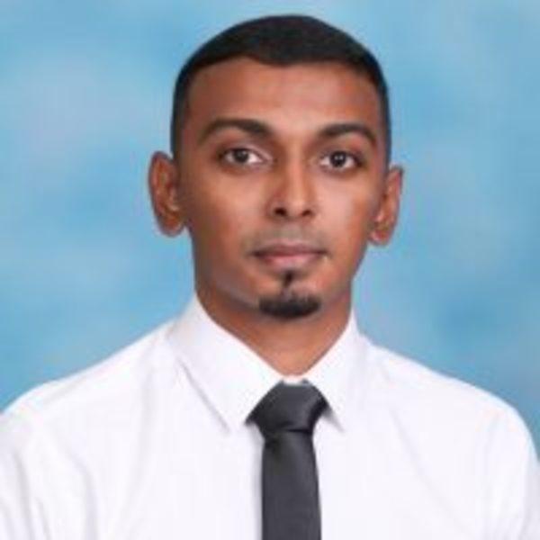 TamilSelvan Ramis
