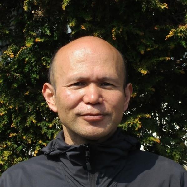 Yorimitsu  Nakayama