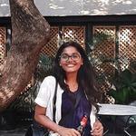 Anaggha Nethra