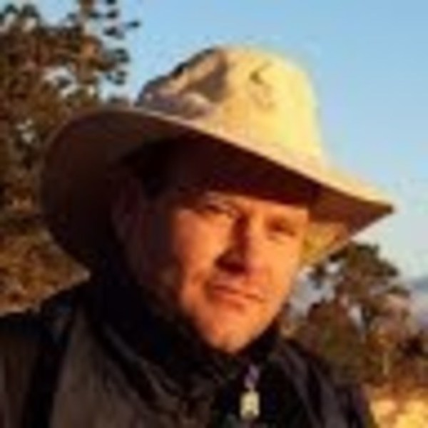 Marcus Twyford