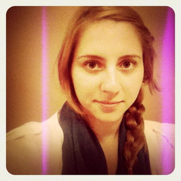Claudia Bayeh