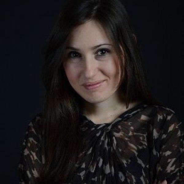 MARIYA CHINCHEVA