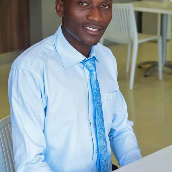 Chabu Titus Muchinshi