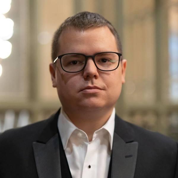 Alexey Chicherov